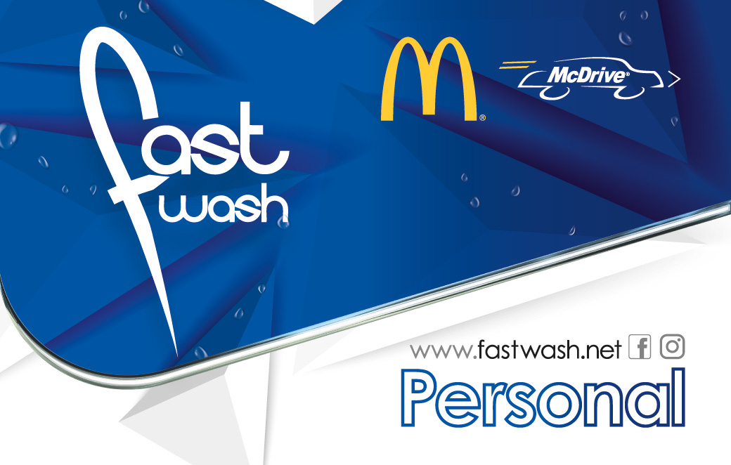 MyCardWash FastWash